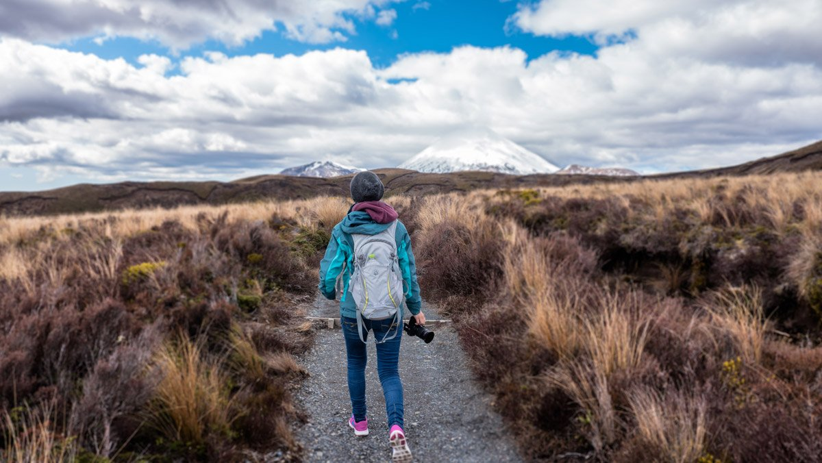 The Great Walks of New Zealand Booking System Goes Live